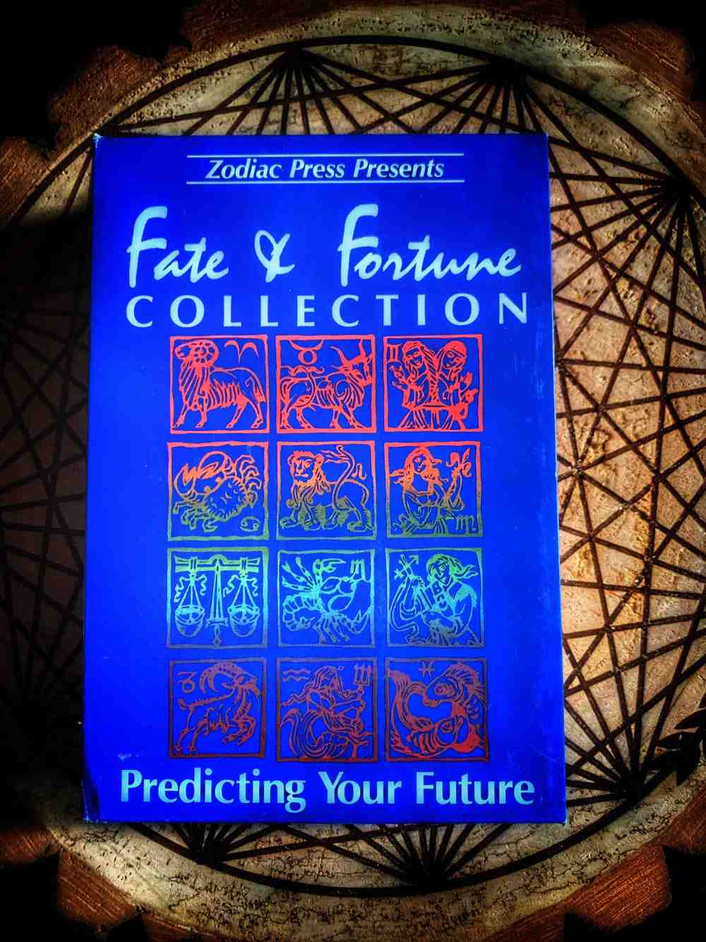 Fate and Fortune Collection Predicting Your Future