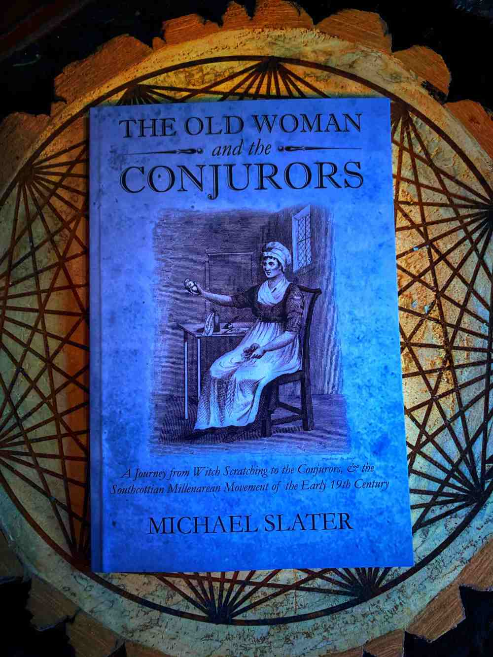 The Old Woman and the Conjurors