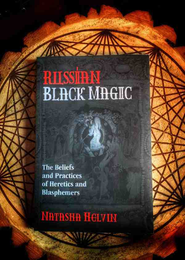 Russian Black Magic
