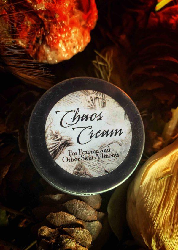 Chaos Cream Eczema Balm