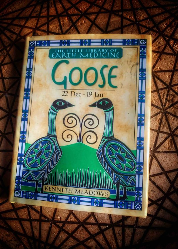Goose (Little Library of Earth Medicine)