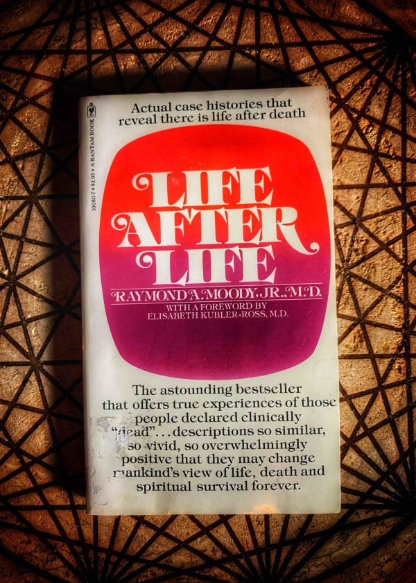 Life After Life Raymond Moody