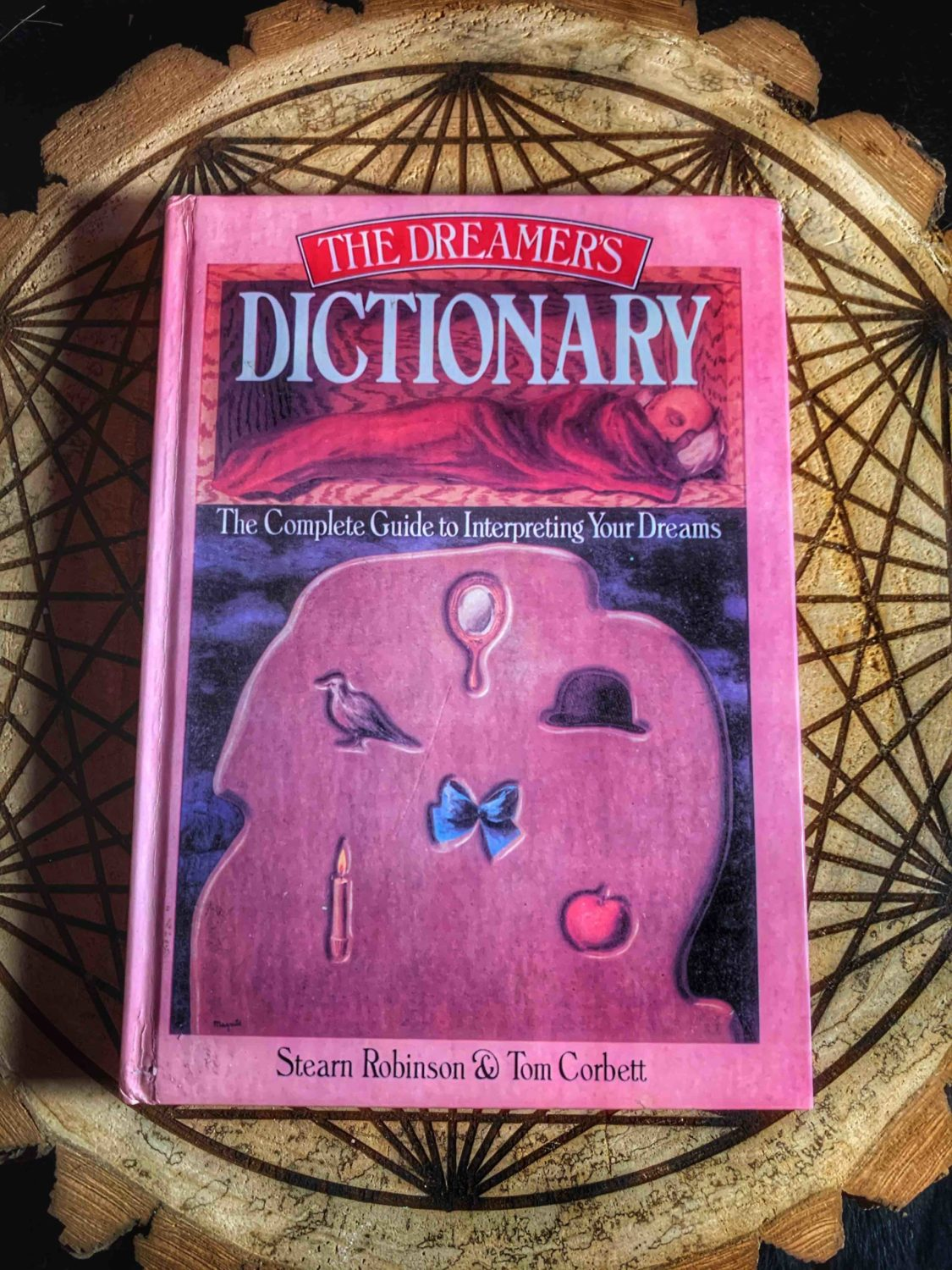 The Dreamers Dictionary