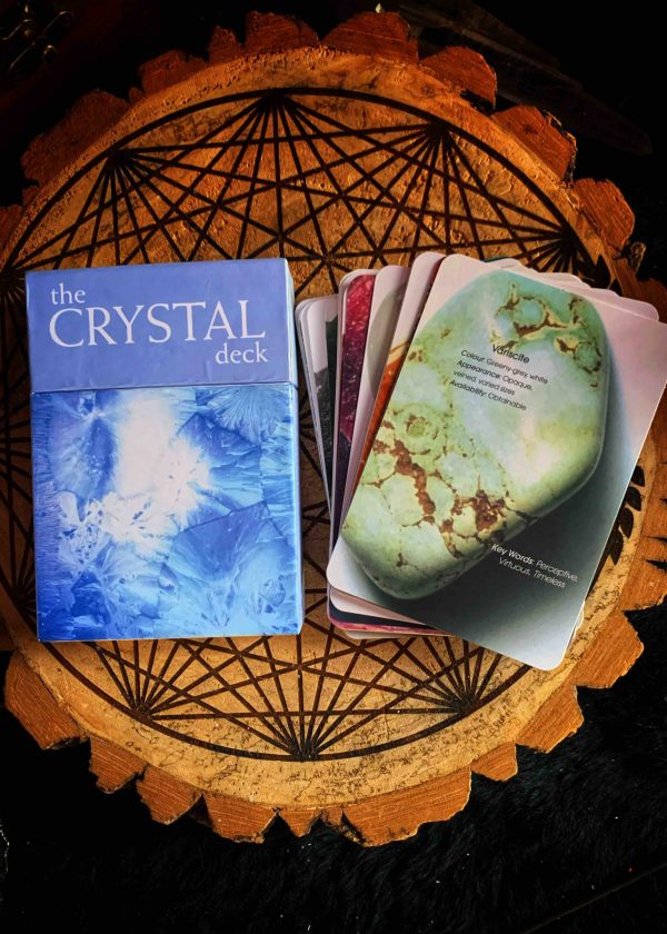 The Crystal Deck