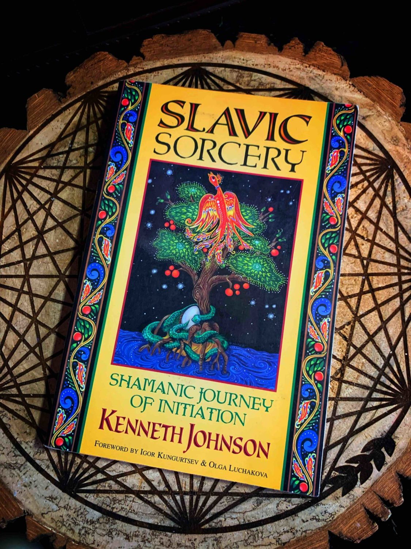 Slavic Sorcery: Shamanic Journey of Initiation