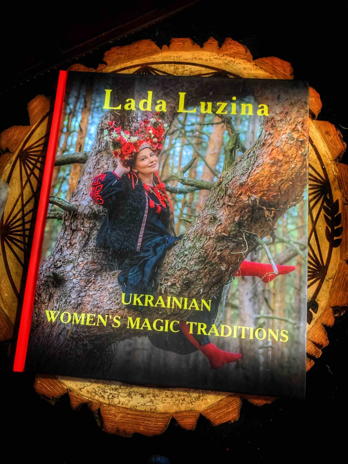 Ukrainian Women's Magic Traditions