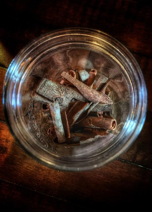 Cinnamon Witchcrafts