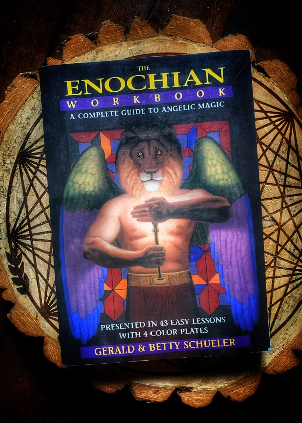 The Enochian Workbook