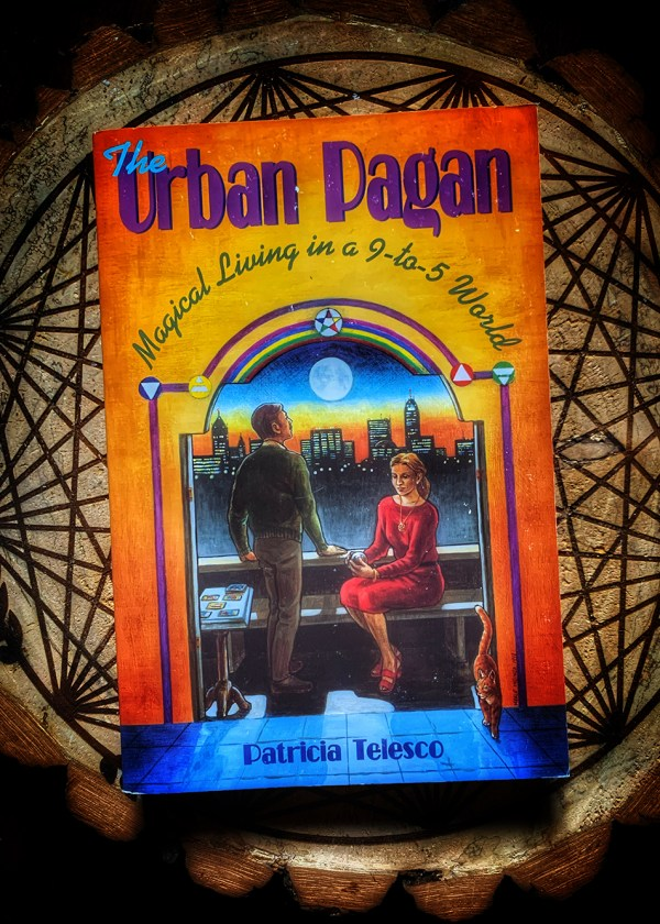 The Urban Pagan