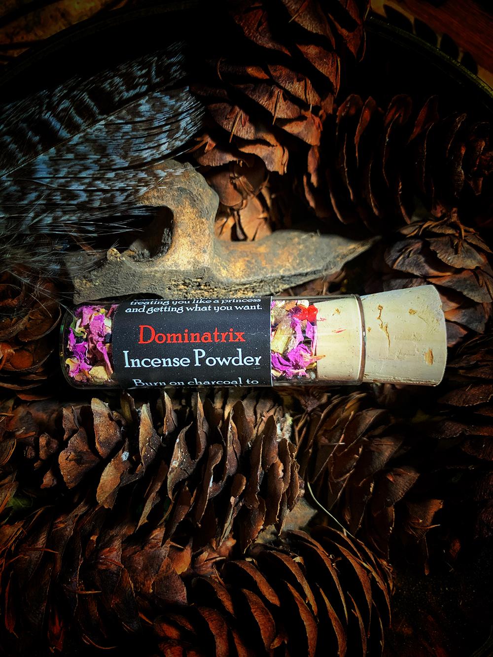 Dominatrix Incense