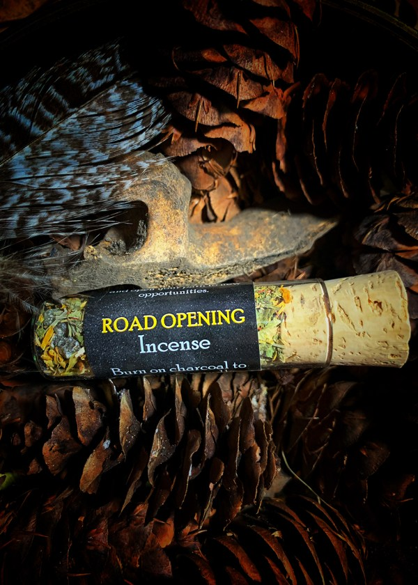 Road Opening Incense