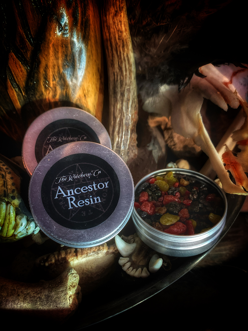 Ancestor Resin Incense