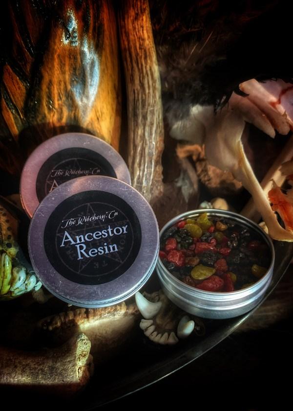 Ancestor Resin Incense