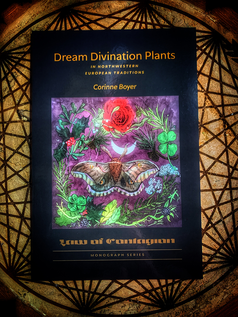Dream Divination Plants in Northwestern European Traditions