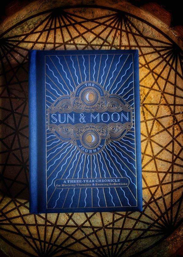 The Sun & Moon Journal