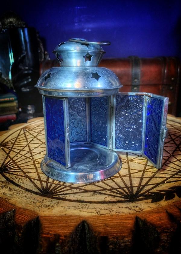 Star Wisp Lantern