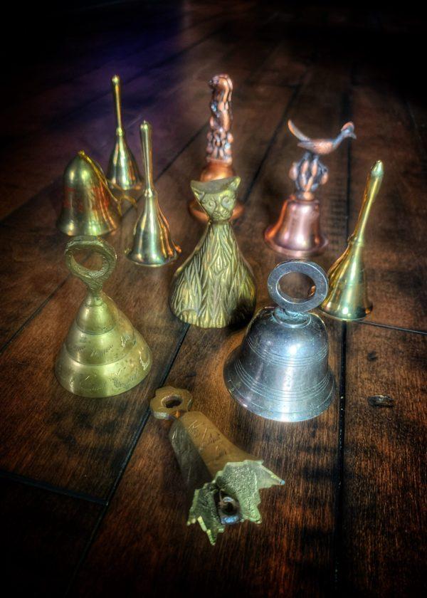 Altar Bell Vintage
