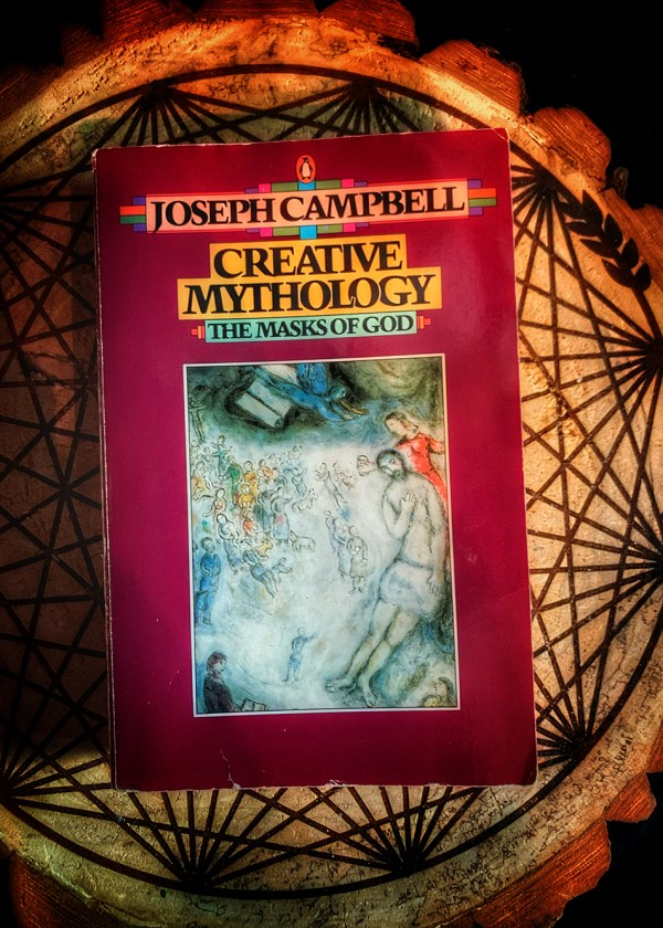 Creative Mythology: The masks of God
