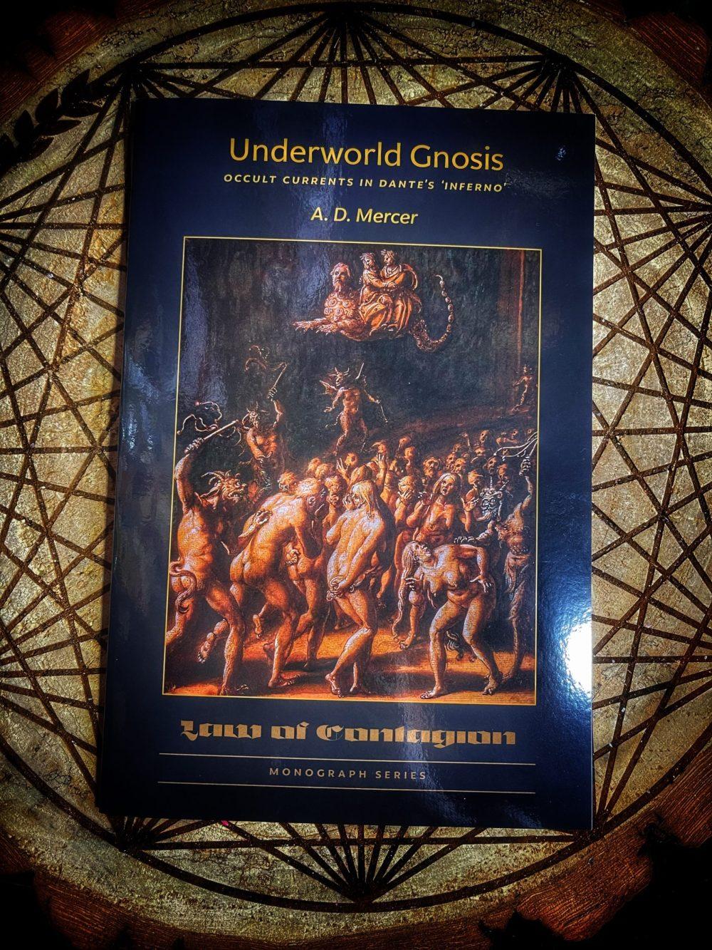 Underworld Gnosis Three Hands Press