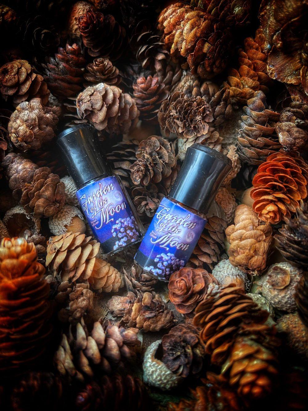 Garden of the Moon Ritual Perfume