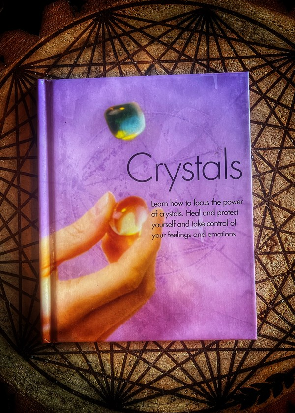 Crystals: Learn How to Focus the Power