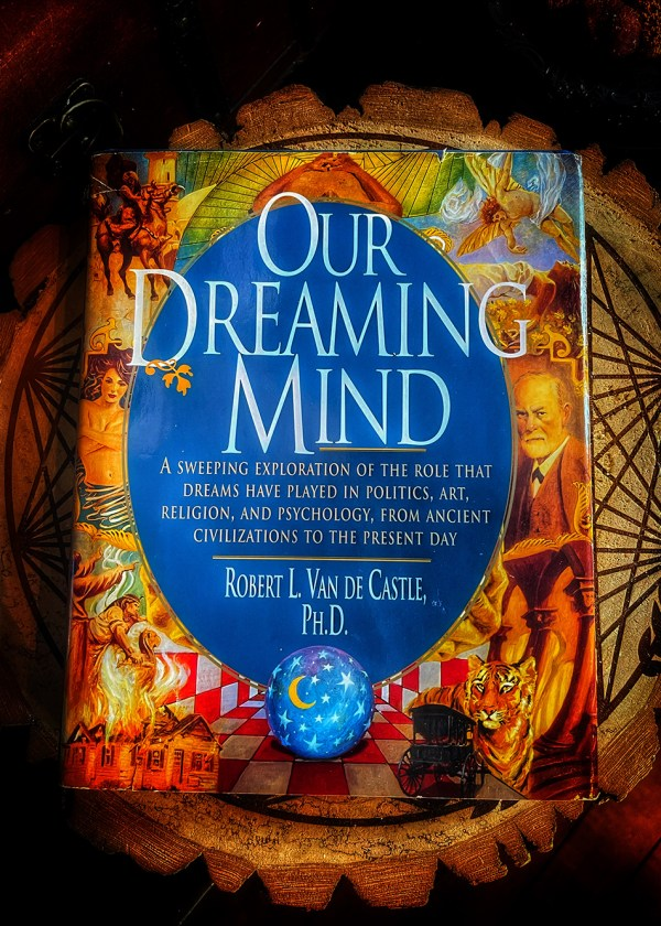 Our Dreaming Mind