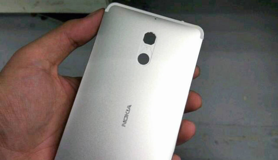 Nokia Pixel Rumour Smarphone Android 2017