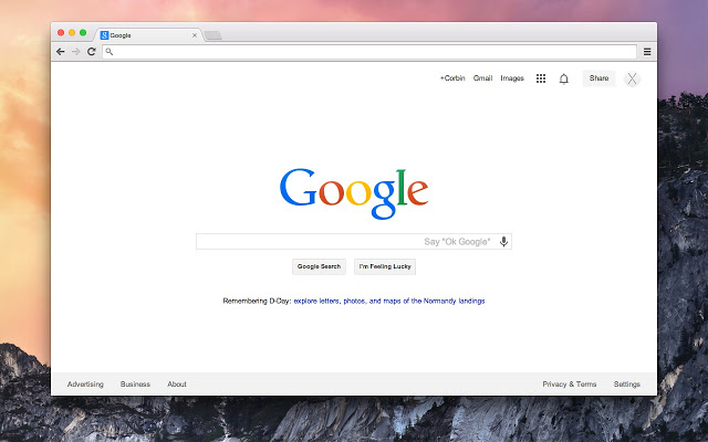 alternative web browser mac os x