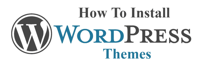 How to Setup a WordPress Theme