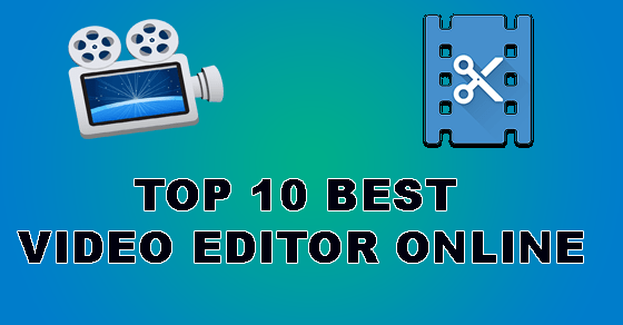 Top 10 Best Online Video Editor 2017 - The Wodge