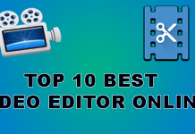 Top 10 Best Video Editor Online 2017 for free