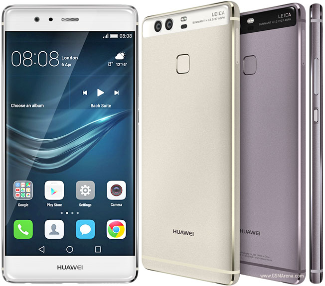 Android 7.0 Nougat update on Huawei devices