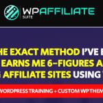 WP Affiliate Suite Review
