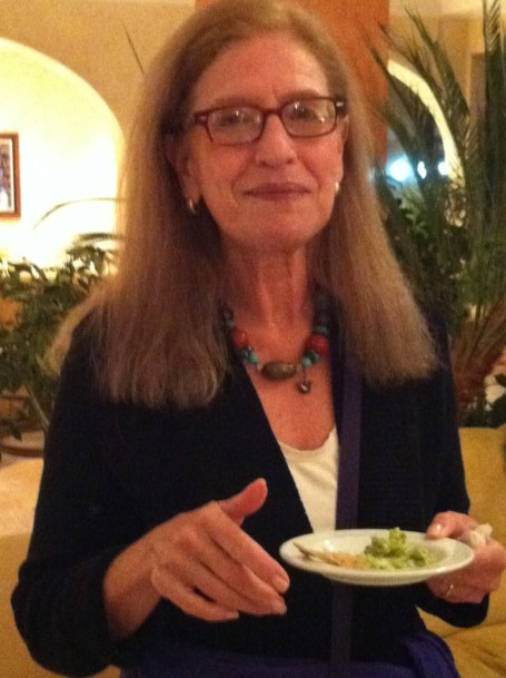 Guacamole Mouth Phyllis Stoller