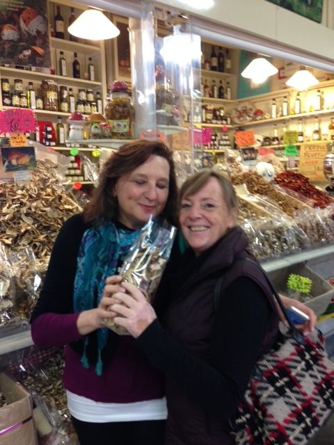 The Women's Travel Group – cooking trips in Italy