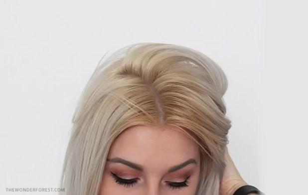 Purple Toner On Brassy Hair Kayamakeup Co