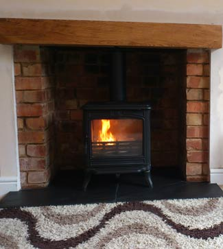 Woodburner Stove Installation Amp Servicing Coventry West