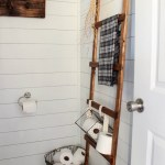 How To Make A Ladder The Wood Grain Cottage