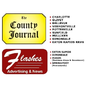 The County Journal and Flashes