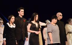 Official Cappies Review of Woodgrove's The Addams Family