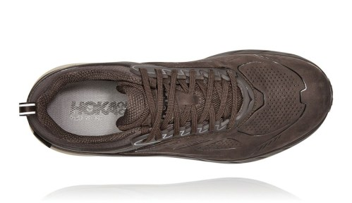 Hoka One One Mens Challenger Low Gor-Tex Demitasse Top
