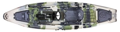 Jackson Kayak Big Rig FD 2020 Forest Camo