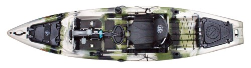 Jackson Kayak Coosa FD 2020 Forest