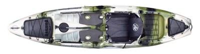 Jackson Kayak Coosa 2020 Forest Camo