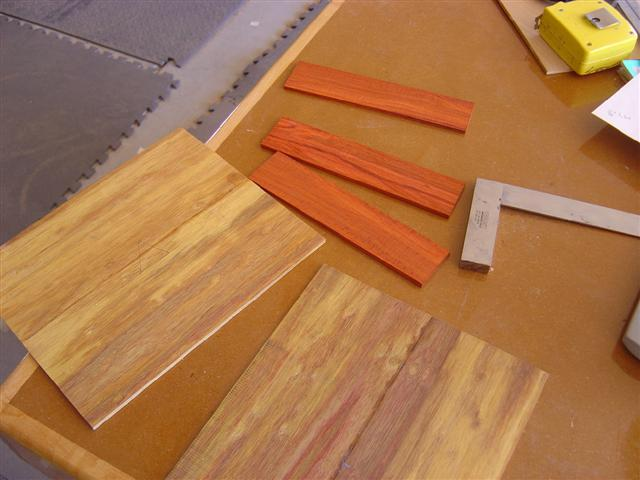 Free-Hand Inlay Pictorial - by thewoodwhisperer @ LumberJocks.com ...