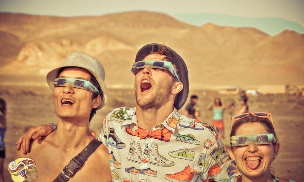 Oregon Eclipse Festival: The Event of a Lifetime