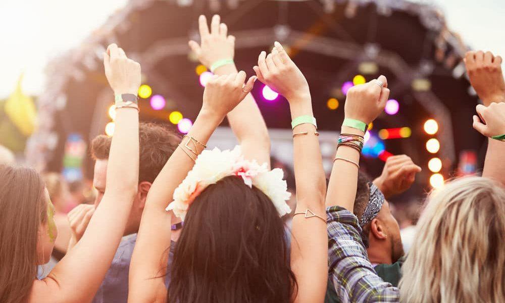 "Live Nation announces ""The Festival Passport"": access over 90+ festivals for $799!"