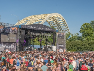 Bunbury Music Festival brought the bass to Cincinatti! [PHOTOS]