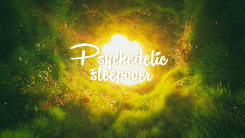 Psychedelic Sleepover Returns with a Lineup That's Almost Too Good to Be True