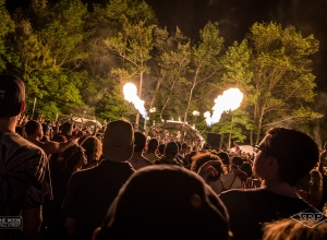 Elements Lakewood Delivers Yet Another Incredible Weekend! [PHOTOS]